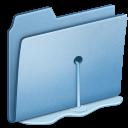 Blue, Leak, Water Icon