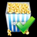 Cinema, Ok Icon