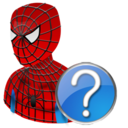 Help, Spiderman Icon