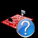 Help, Mypc Icon