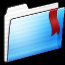 Favorites, Folder, Stripe Icon