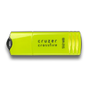 Crossfire, Cruzer, Lime, Mb Icon