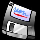 Filesave Icon
