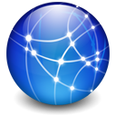 Dot, Logo, Mac Icon