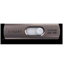 Cruzer, Titanium Icon