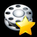 Cinema, Fav Icon