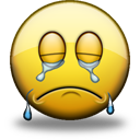 Weepy Icon