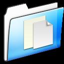 Documente, Folder, Smooth Icon