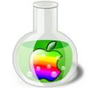Apple, Menu Icon