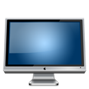 Alt, Cinema, Display Icon