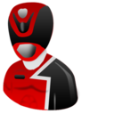 Powerranger Icon