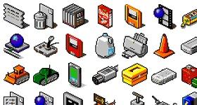 Copland 3 Icons