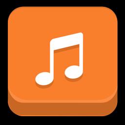 Audio Icon Multimedia Player Icon Download Free Icons