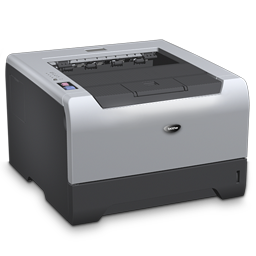 Brother, Hl, Printer Icon