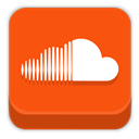 Icon, Soundcloud Icon