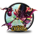 Dragon, Lulu, Trainer Icon