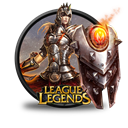 Defender, Leona Icon