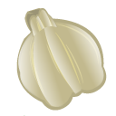 Garlic, Icon Icon