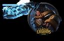 Garen, Legion, Steel Icon