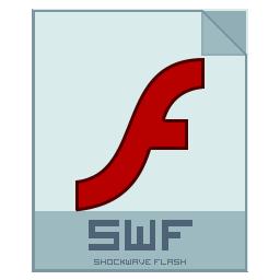 Icon, Swf Icon
