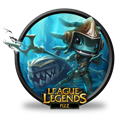 Atlantean, Fizz Icon