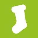 Christmas, Icon, Stocking Icon