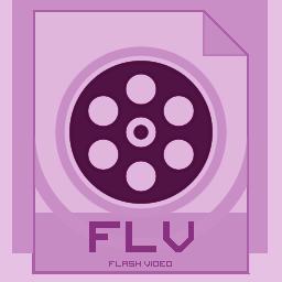 Flv, Icon Icon