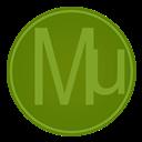 Adobe, Icon, Mu Icon
