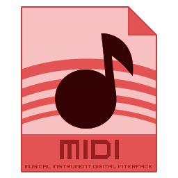 Icon, Midi Icon