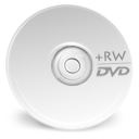 Device, Dvd+Rw Icon