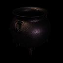Chaudron, Empty Icon