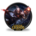 Gun, Hired, Lucian Icon