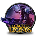 Darkflame, Shyvana Icon