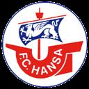 Hansa, Rostock Icon