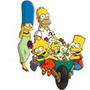 Simpsons, The Icon