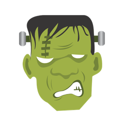 Frankenstein Icon Monster Icon Download Free Icons