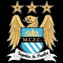 City, Manchester Icon