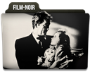 Film, Noir Icon