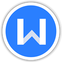 Icon, Office, Wps, Wpsmain Icon