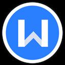 Icon, Office, Wps, Wpsmain Icon