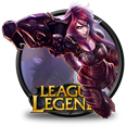 Ironscale, Shyvana Icon
