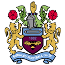 Burnley, Fc Icon