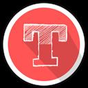 Icon, Postscript, Viewer Icon
