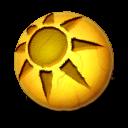 Orbz, Sun Icon