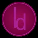 Adobe, Icon, Id Icon