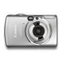 Is, Ixus Icon