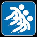 Icon, Short, Track Icon