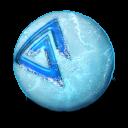 Ice, Orbz Icon