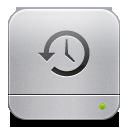 Timemachine Icon