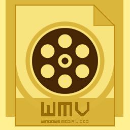 Icon, Wmv Icon
